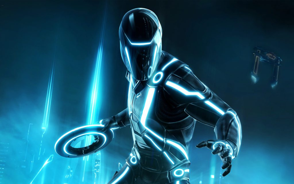 Quelle: Courtesy of Disney, Tron Legacy Movie