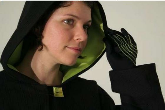 Quelle: Wearable Absence Project