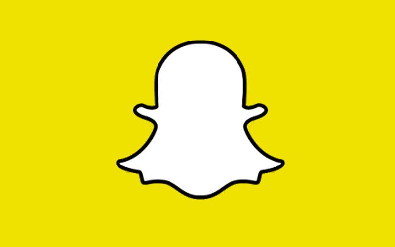 Snapchat Logo: Das kleine, weiße Gespenst auf Eurem Smartphone