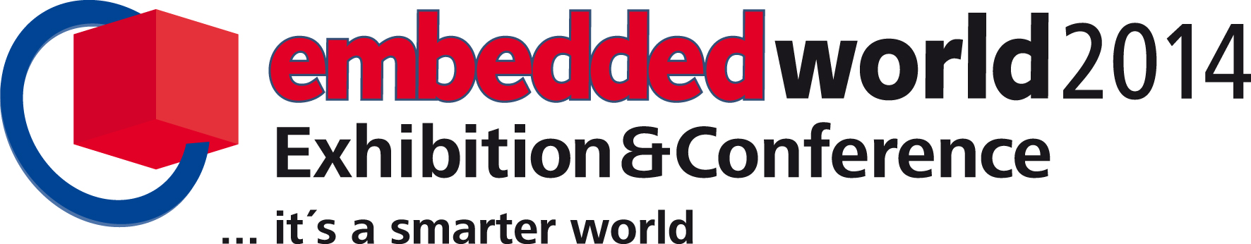 Logo Embedded World Exhibition & Conference