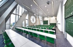 Universität Leipzig Paulinum