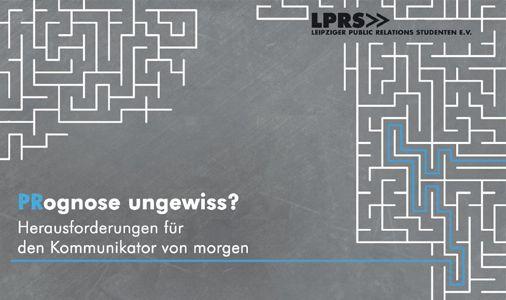 LPRS Forum 2014 Titel Fyler