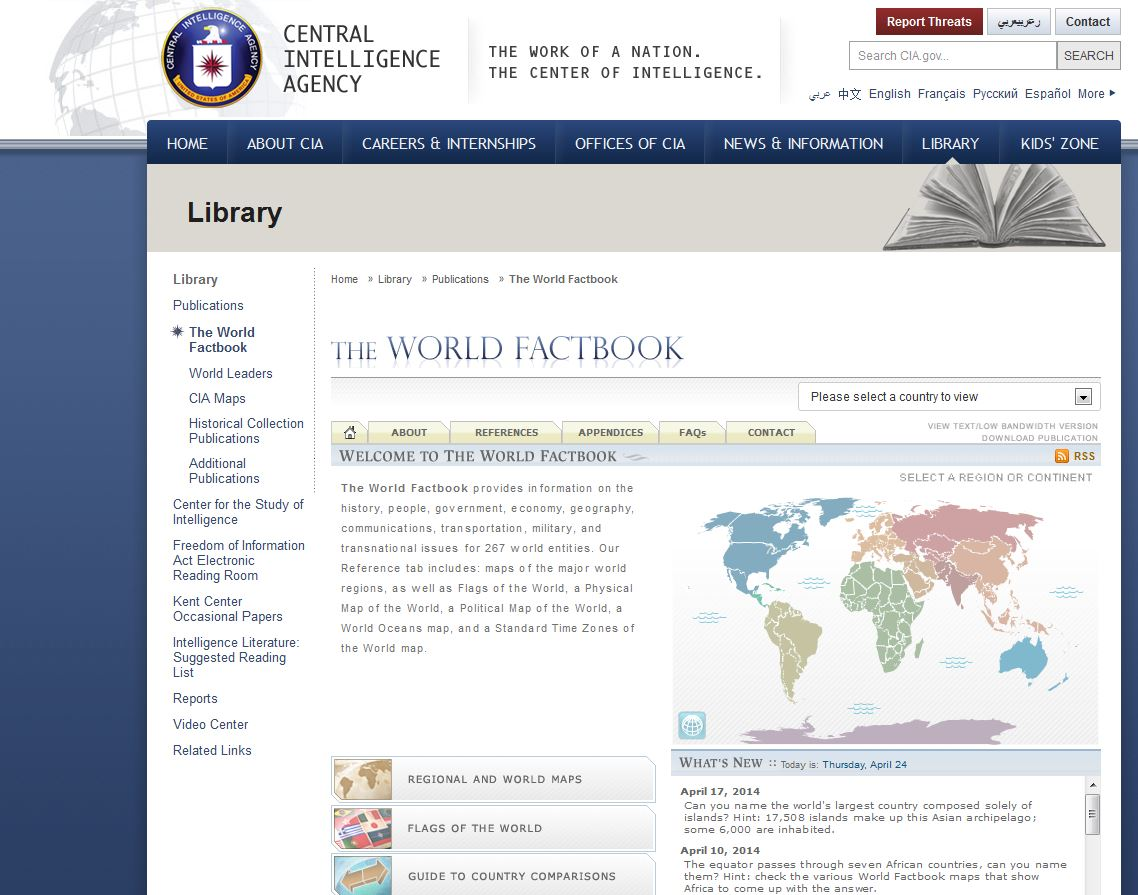 CIA_WFB screen