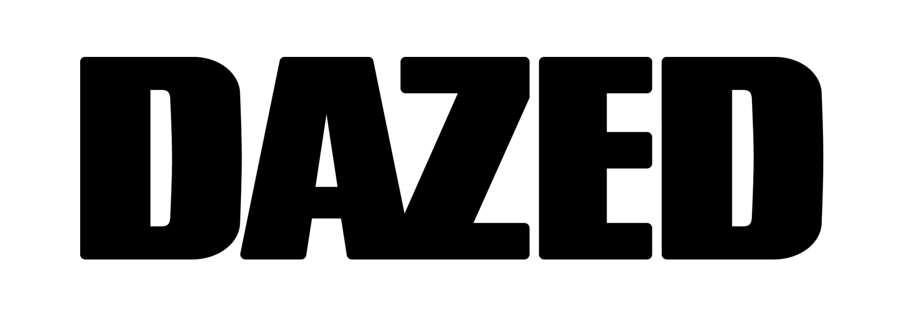 Logo - Dazed & Confused