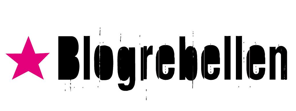 Logo - blogrebellen