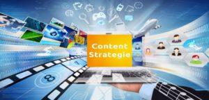 Content Strategie entwickeln