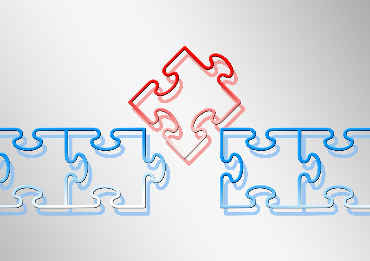Start-ups Puzzle