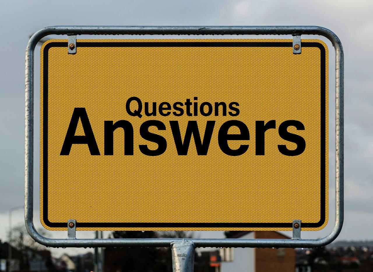 Questions Answers Schild