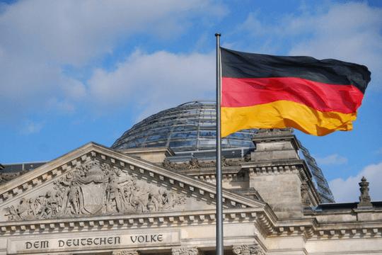 Facebook-Gesetz, Bundestag