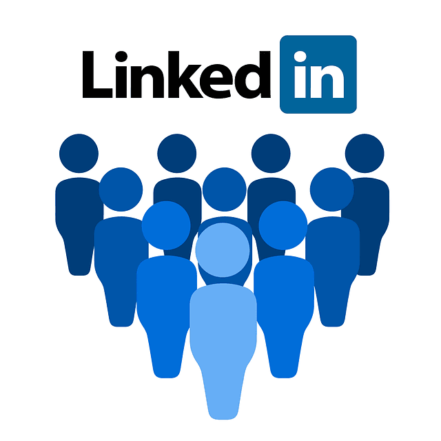 Fokusseiten LinkedIn symbol