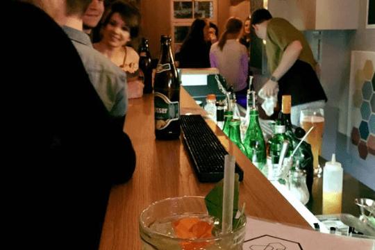 Kneipen in Nürnberg, Bar Biene