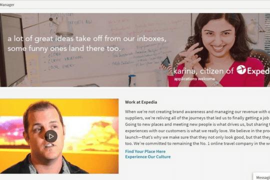 Mitarbeiter finden, Karriere, LinkedIn