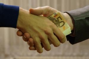 Pr Agentur Deal Kosten Handschlag