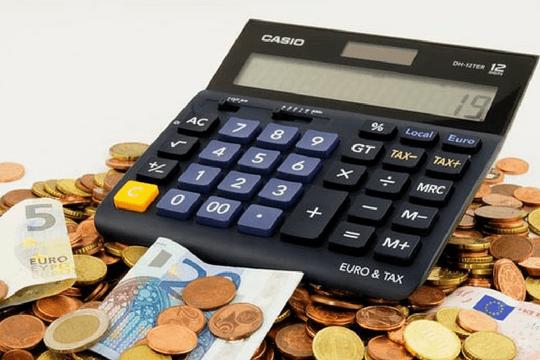 PR Agentur Budget Taschenrechner Kosten