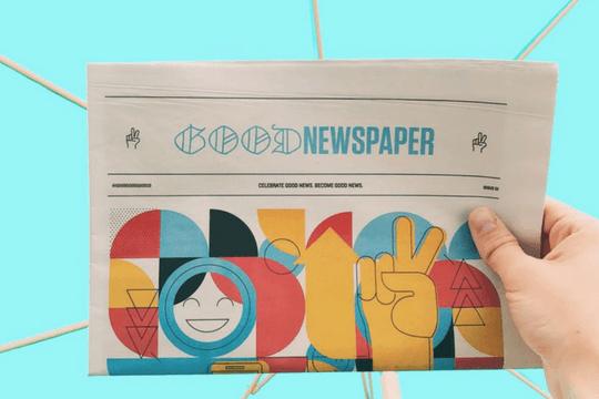 Medienwandel Zeitung Print Newspaper Leser