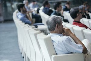 Impulse Fürs Eventmarketing Via Xing Auditorium Publikum Sitzreihen Vortrag Veranstaltung