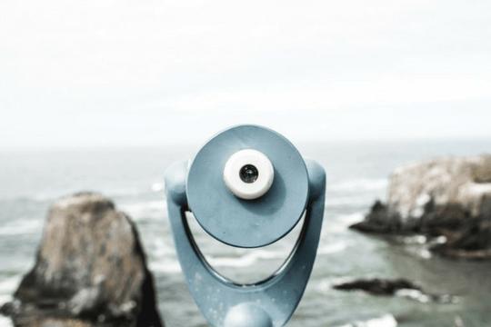 Digitale PR Trends, Auge, Meer
