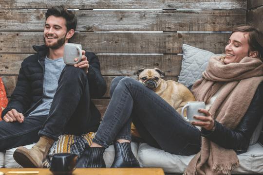 Personality Pressemitteilung verfassen, Freizeit, Hund