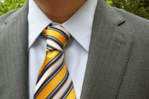 Pressemitteilung Verfassen Personality Schlipsträger Krawatte