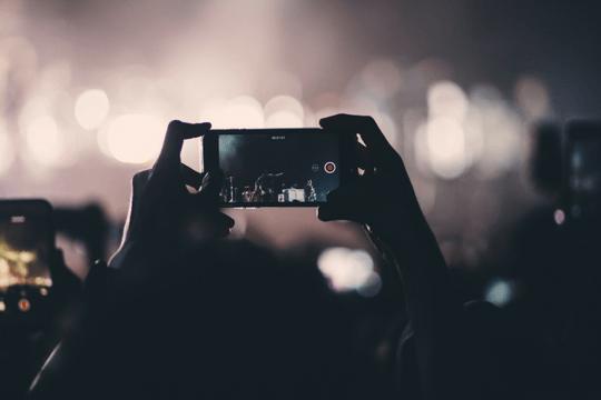 Bewegtbild Content, Mobile Filming, Employer Branding