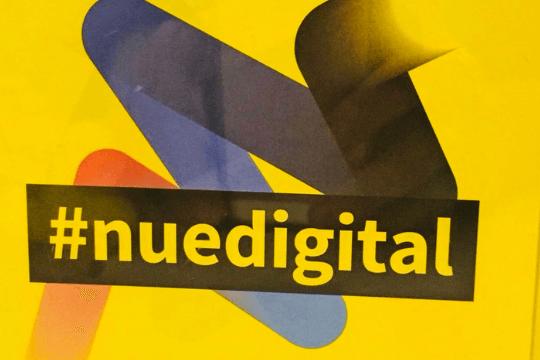 Social Media Night Nürnberg, Digital Festival, #nuedigital
