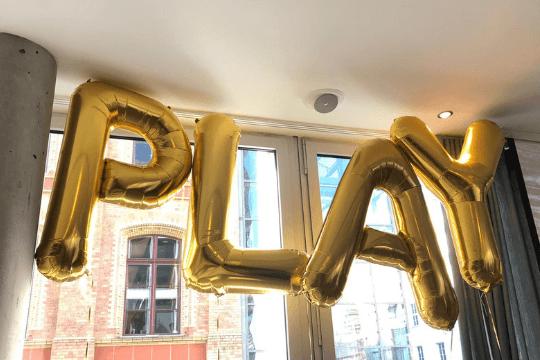 Bewegtbild in der Kommunikation, Play Konferenz