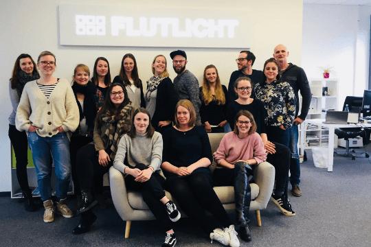 Flutlicht meets schalk&friends, Flutlicht Agenturaustausch, PR-Einblicke bei Flutlicht, SEO-Experten