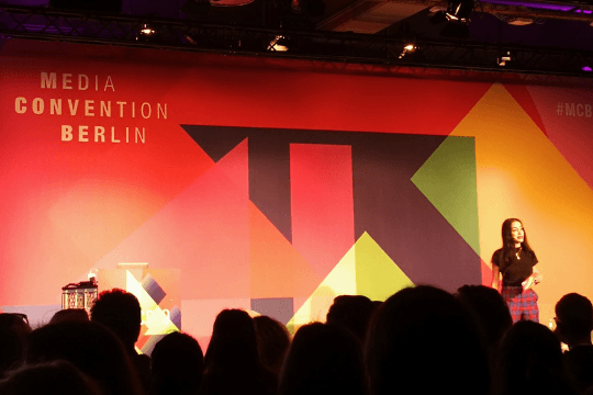 Rückblick re:publica 2019, Media Convention Berlin