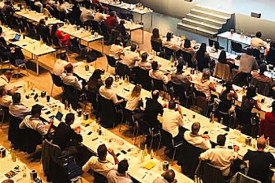 B2B-Marketing, TIK 2019, BVIK, Konferenz