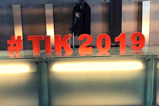 B2B-Marketing, TIK 2019, BVIK
