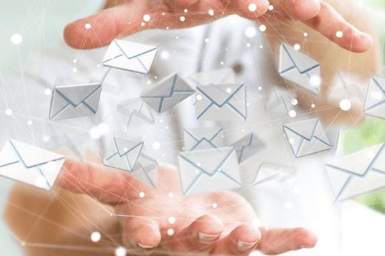Erfolgreiches Newsletter-Marketing, E-Mail Newsletter