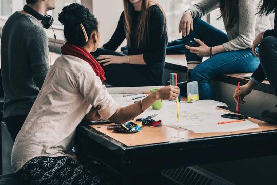 Event-Kommunikation, Planung, Organisation