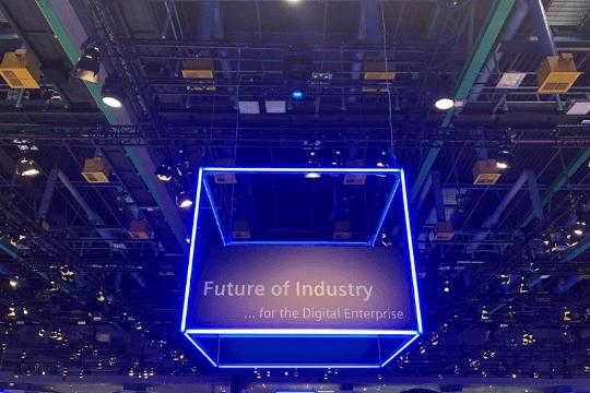 SPS 2019, Industrie der Zukunft