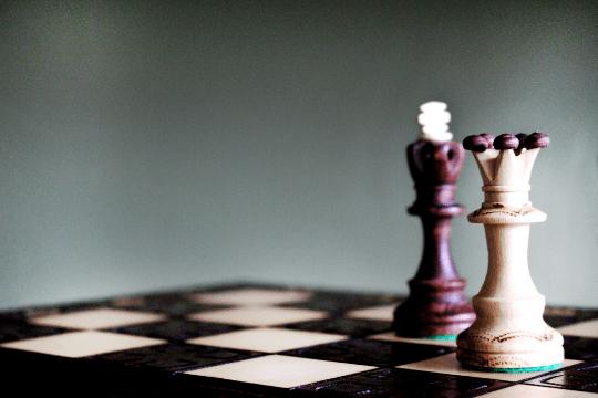 B2B-Trend, Schach