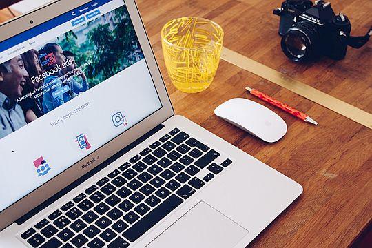 Digitaler Medienkonsum, Notebook, Content