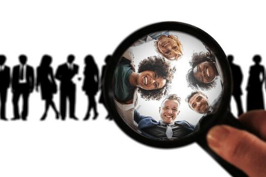 B2B Leadgenerierung, Corporate Blog
