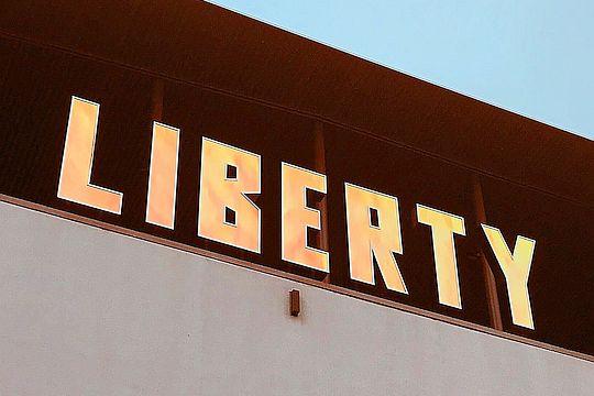 Warum Presserfreiheit, Liberty