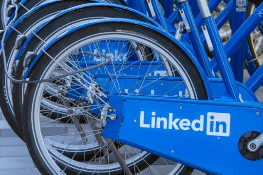 LinkedIn Pulse Artikel, Bikes