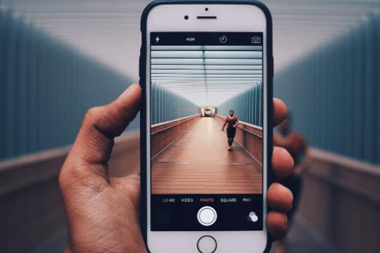 LinkedIn Stories, Filming, Einblicke
