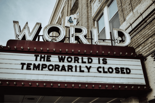 Erfolgreiche Change-Kommunikation, World, Chance in der Krise