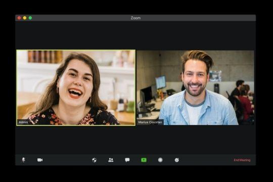Kommunikation in Zeiten von Corona, virtuelle Events und Meetings