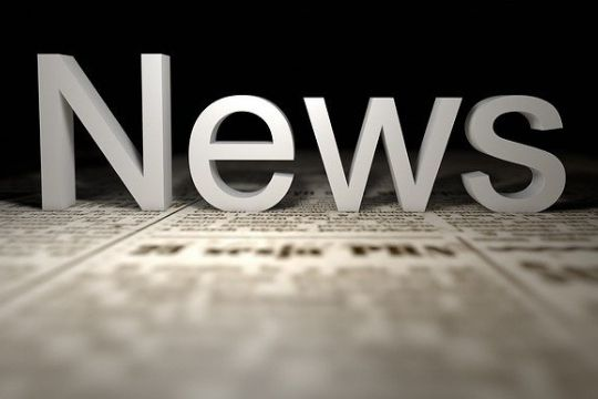 Journalismus, News, Fakten