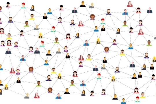 PR-Arbeit, PR und Social Media