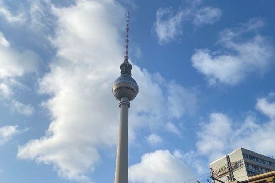Pressearbeit, Event, Berlin